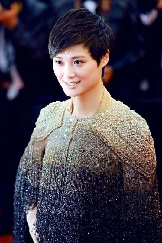 Givenchy Li Yuchun