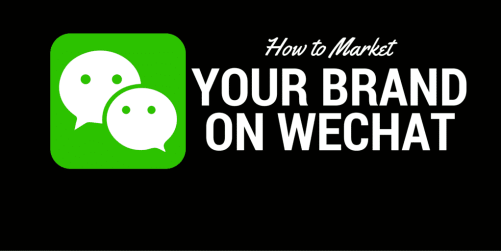 Why Your Brand HAS to be on Wechat to Succeed in China! Chinese Social Media  Market-Your-Brand-on-WeChat1