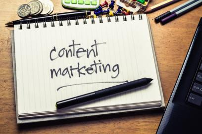 Why is Content Marketing Essential in China? Chinese Social Media  content-qrketing2