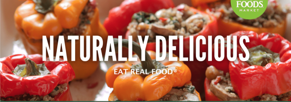 Whole Foods Market does Content Marketing right