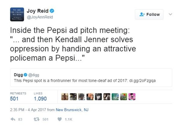 Social Media for PR: Effective Strategies That Work Public Relations  pepsi-tweet-1-600x424