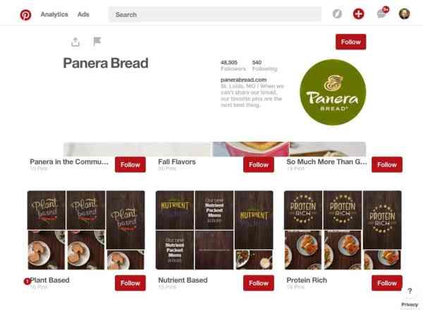 panera bread case study 2015