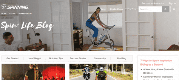 How to Use Your Blog to Drive More Ecommerce Sales Content Marketing  cover-topics-beyond-your-ecommerce-store-products-600x271