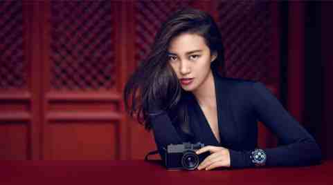 Social Media Guide to Launch a Fashion Brand in China Chinese Social Media  luxury-Fashion-China-premium