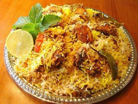Tips to Leverage Video Content on Social Media Video  hyderabadi-biryani