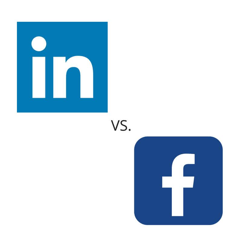 Lead Generation: LinkedIn vs Facebook Social Media Lead Generation  Lead-Generation_-LinkedIn-vs-Facebook-1