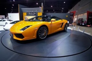 Financial Coaches can help you to one day afford a SuperCar