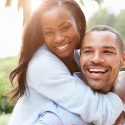 financially fit couple