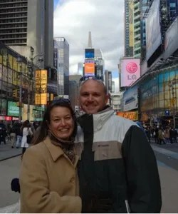 Saving money and having fun in the big apple