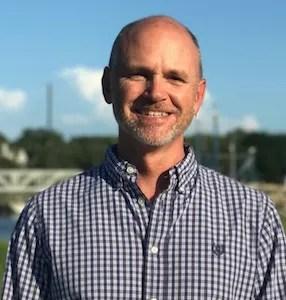 Financial Planner Brad Kingsley