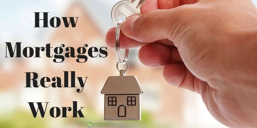 Mortgage Amortization | Why You Need To Understand How Mortgages Work