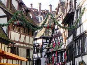 XmasMarkets.Uniworld.Strasbourg