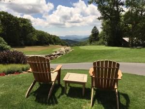 Linville Ridge Country Club, North Carolina