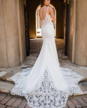 lace, tulle, crepe, plus size, Maxims wedding, gown, dress, wedding, A line, Mermaid