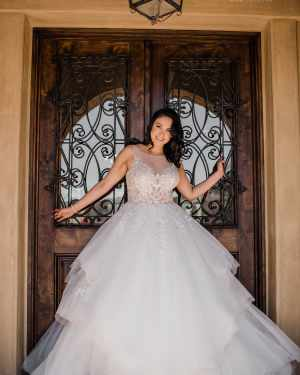 lace, tulle, plus size, Maxims wedding, gown, dress, wedding, , Princess