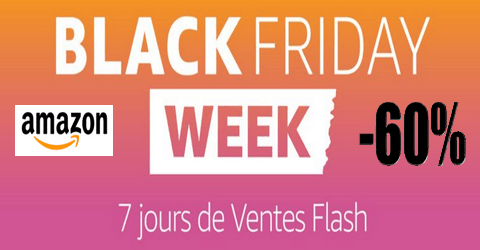 Amazon de black friday