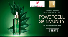 Welovebeauty Test Gratuit : Sérum Powercell Skinmunity de Helena Rubinstein