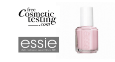 free Cosmetic testing Test Gratuit : Vernis à ongles n°412 – Essie