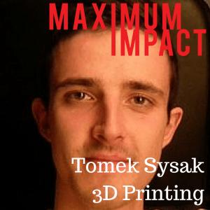 Tomek Sysak promo