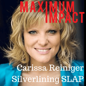carissa reiniger maximum impact
