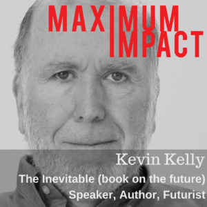 Kevin Kelly promo