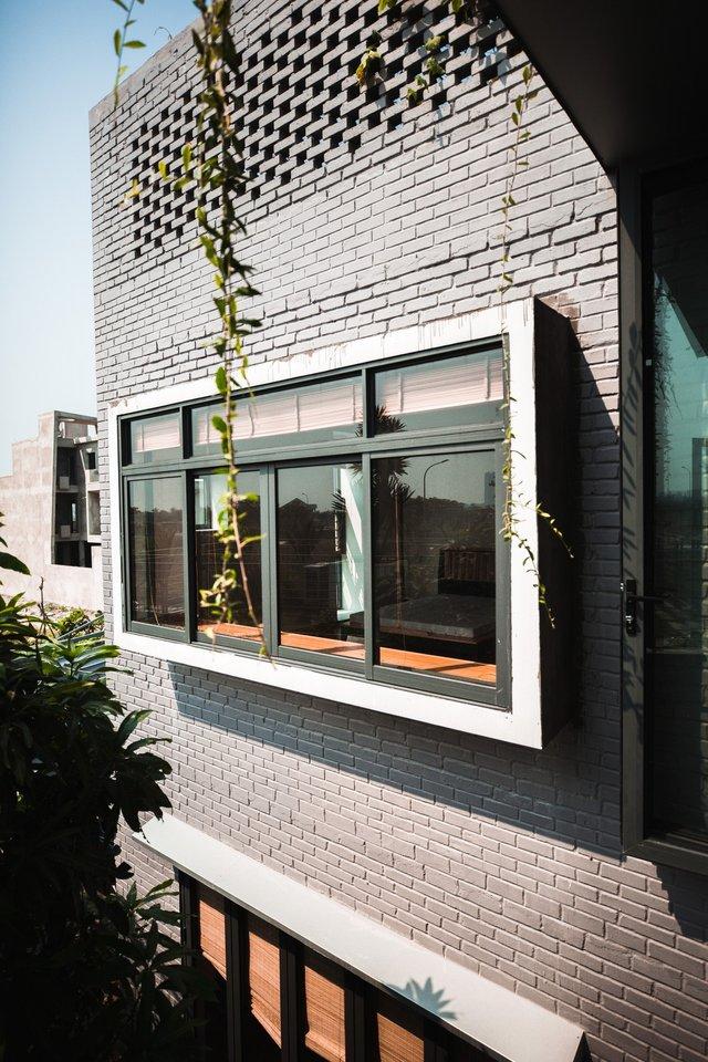 У В'єтнамі створили ідеальний дім, де кожен з сім'ї живе окремо - фото 360477