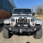 2010 Jeep Wrangler Unlimited Sahara Pic_007