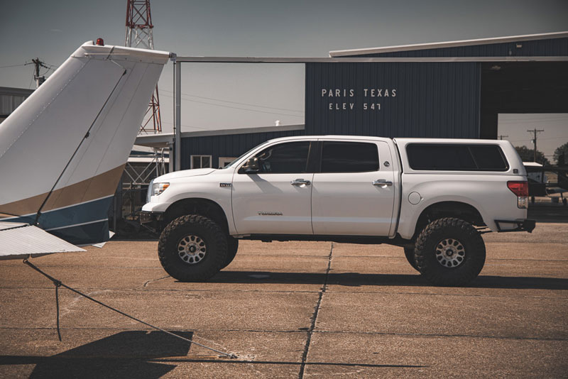 2012 Toyota Tundra 4x4 - MEOFFROAD,  more than Jeeps