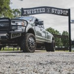 2019 Ford F450 Platinum Custom Build 2