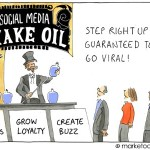 Social Media Marketing – New, Improved Snake Oil?