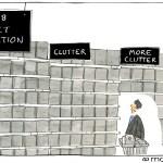 Perils Of Product Proliferation In Marketing