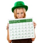 Looking Ahead – Marketing Calendar March 2012