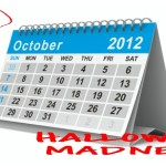 Looking Ahead – Marketing Calendar October 2012