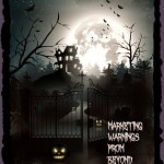 Halloween 2014 – Marketing Warnings From Beyond The Grave…