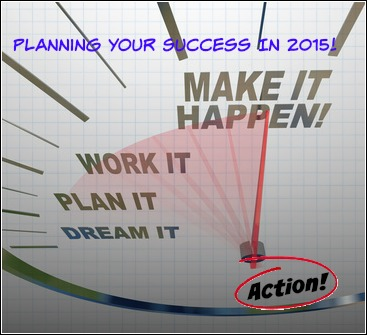 Planning For Success 2015