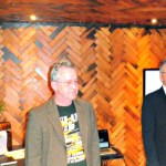 GKIC London Chapter – Meeting 17 March 2015