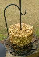 BIRD FEEDER (2 CAKES)