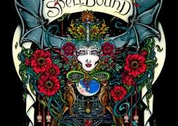 Spellbound: illustration by Maxine Miller