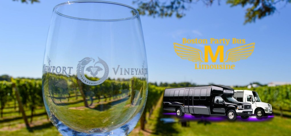 Wine Tours - Boston Party Bus Limo Rental - Maxi Limo
