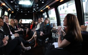 The Benefits Of Hiring A Party Bus For Corporate Events