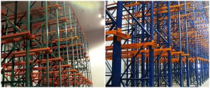 Used Drive In Racking | pallet racking beams | pallet racking parts | which pallet racking do i need ?