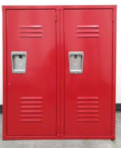 Day care school lockers | Maxistor - school lockers for sale Ireland | new school lockers for sale | locker suppliers Ireland