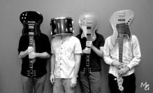 Bandshooting with 'bootlegger'