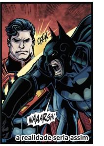 BatmanVsSuperman10 - SupermanImbativel
