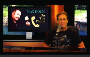 Koch on Cumia