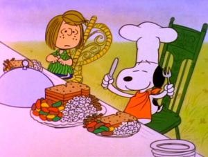 charlie brown thanksgiving12