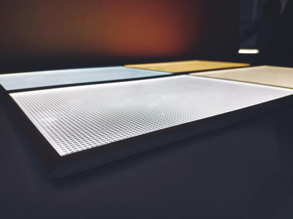 Light Guid Plate