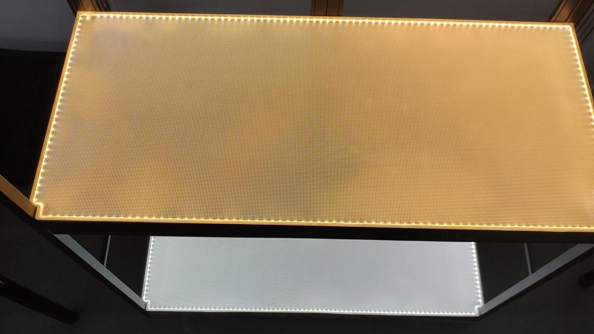 Double Side LED Panel