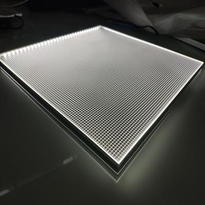 Frameless LED Panel