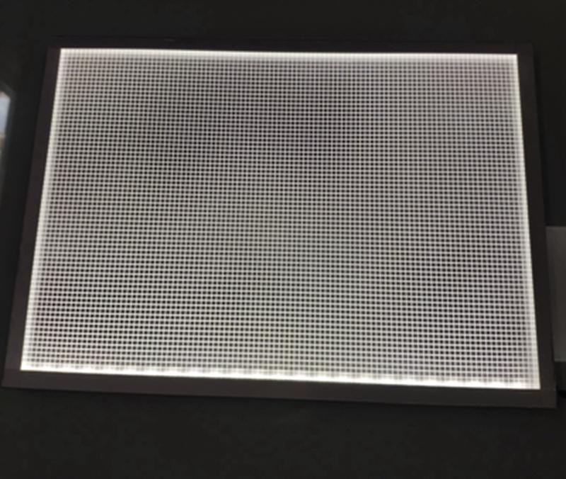 LED Luminous panel